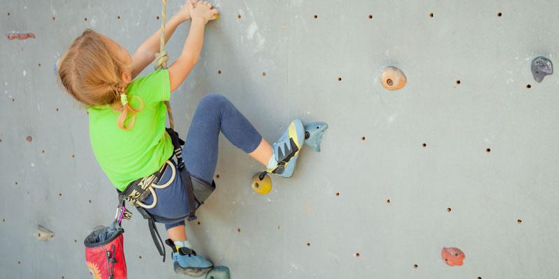 Vertical rock escalade blocs et funwalls en vend e 85 - Mur escalade enfant ...