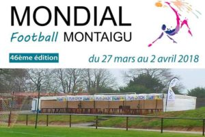 Mondial football montaigu Playbox