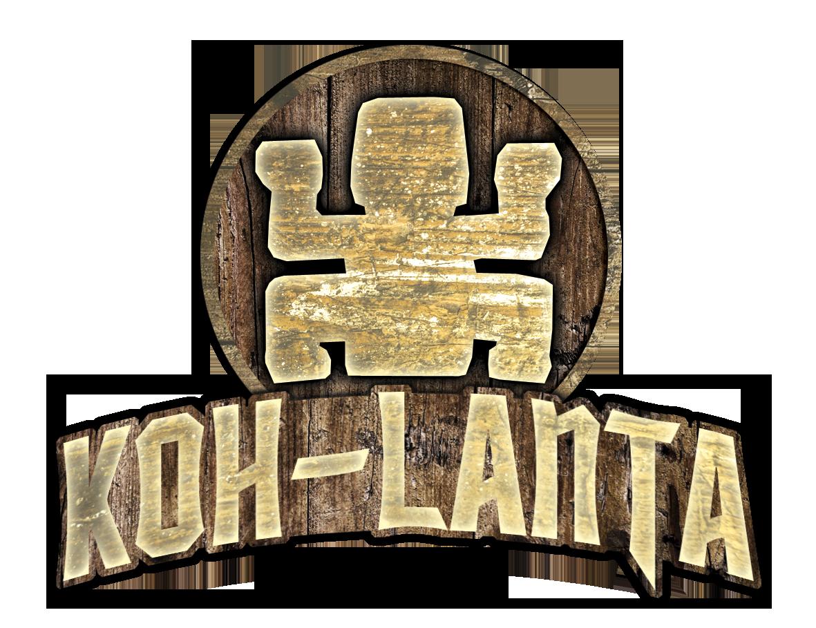 Logo Koh lanta
